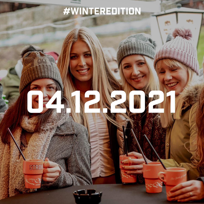 #WINTEREDITION